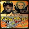 Scream ft Tornado (DJ A.B.Duke)