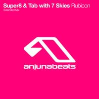 Super8 & Tab with 7 Skies - Rubicon