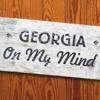 Giorgia on my mind - Hoagy Carmichael (Music)_Stuart Gorrell (Lyrics)