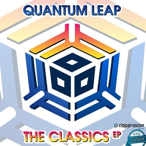 QUANTUM LEAP - Tribute To Cosmos