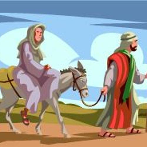 Sermon 20141224 ChristmasEve