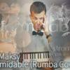 DJ Maksy - Formidable (Rumba 24bpm)(Stromae Cover)
