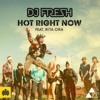 Still DRE vs Hot Right now - DJ Fresh ft. Dr.Dre ft. Camo & Krooked*FREE DL*