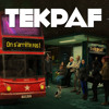 TEKPAF - La Colère (On s'arrête pas - 2015)
