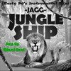 Jagg - Jungle Ship (Daniel Rosty Instrumental Mix)[Hip-Hop]