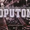 Poputona - Juan Quin & Dago Ft. Los Nota Locos & Acido DJ