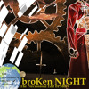 Aimer Broken Night Album Cover