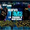 La Tierra Y Sus Matices (Ieneese & NinaToush) Beat Erk E.S Prod.