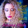 The Heart Wants What It Wants (Selena Gomez)Acoustic Cover by Adriana Vitale