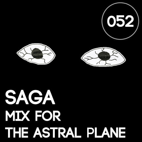 Saga Mix For The Astral Plane