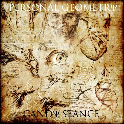 Candy Seance - Personal Geometry