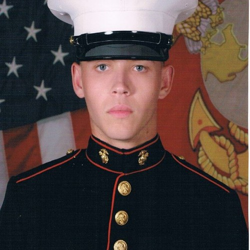 Whispers In The Wind ( Joining the Marine Corps )
