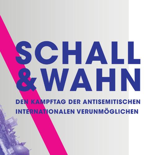 Psychoanalyse des Antisemitismus mit Sebastian Winter (23.07.2014)