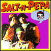 Salt-N-Pepa - Push It (Wick-It Remix)