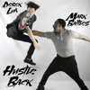 Download Lagu Mark Battles & Derek Luh- Hustle Back