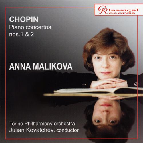 Chopin Concertos