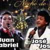 Ya Lo Pasado Pasado - Jose Jose ft Juan Gabriel !YO SOY! [ ! Luck DJ ! ]