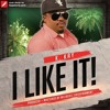 K.KAY -I LIKE IT (DRIFT AWAY RIDDIM)2015 SOCA