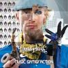 'Music Satisfaction'- Wonderlush -ALBUM SAMPLER