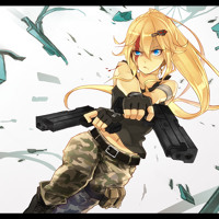 Nightcore - Soldier