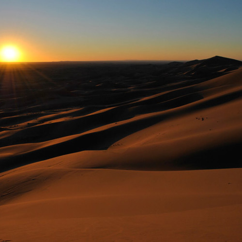 Desert of Gobi V2, by Original Music Store