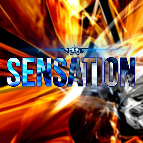 SET DJ VMC - Sensation