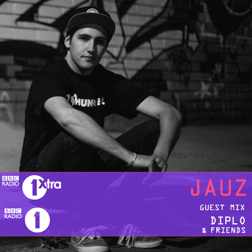 Diplo N Friends Guest Mix - Jauz