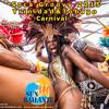 Soca Groovy Trinidad & Tobago Carnival 2015