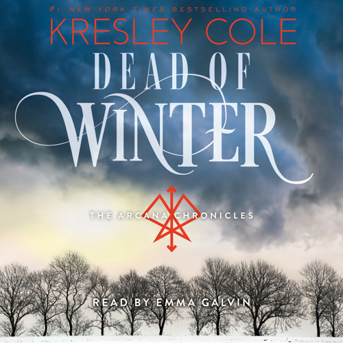 DEAD OF WINTER Audiobook Excerpt