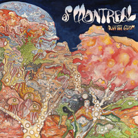 of Montreal - Empyrean Abattoir