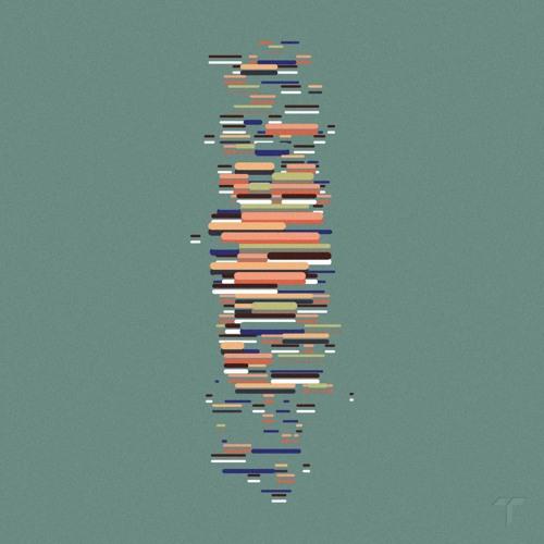 TERR032 - Color Plus - Mangata Sequence E.P.