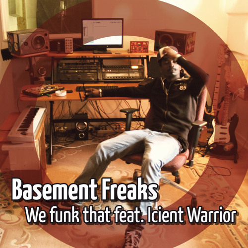 We Funk That feat Icient Warrior