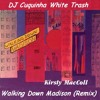Kirsty MacColl - Walking Down Madison ( DJ White Trash Remix)