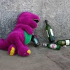 Barney Exercise