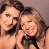 Céline Dion & Barbra Streisand - Tell Him (1997)