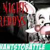 A Five Nights at Freddys 2 Parody