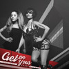 Nicki  Minaj - Get On Your Knees (feat. Ariana Grande) [Instrumental Remake]