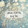 JANUARY2015 - MIX