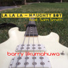 LaLaLa (Naughty Boy ft. Sam Smith)- Barry Likumahuwa BassCover