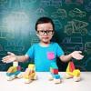 Matty cars and trucks - early emergent literacy