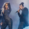 Beyoncé & Jay Z - Holy Grail & Forever Young (Global Citizen Festival)