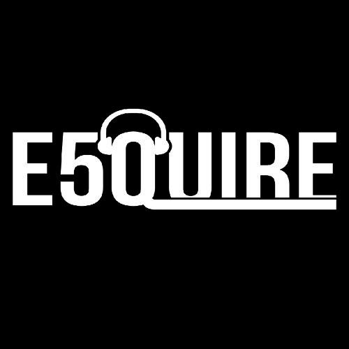 Dj E5QUIRE - Typhoon (Intro Full Track)