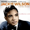 Jackie Wilson - Higher And Higher (AdMix - Cut)