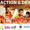 Telugu Warriors Theme Song CCL 2015 (http://ccl5.com)
