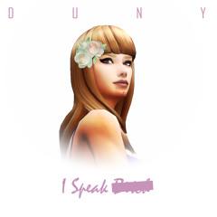 Duny - Pedicure (feat Jennifer Lopes) (Instrumental)