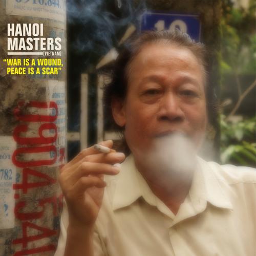 Hanoi Masters - Phạm Mộng Hải : Help Us in This Life (Hát Văn)
