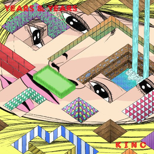 King Album Years And Years ▶ King by Years And Years