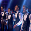 Come Fly With Me - BBC One Live Performance - Proper Sound (barbershop quartet cover)