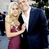 Heidi Montag & Spencer Pratt struggle abt having babies on a new reality show.