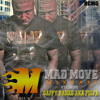 ONE MAN TO SHE HOLE - Gappy Ranks aka Pelpa feat. Timeka Marshall [Mad Move Mixtape 2015]